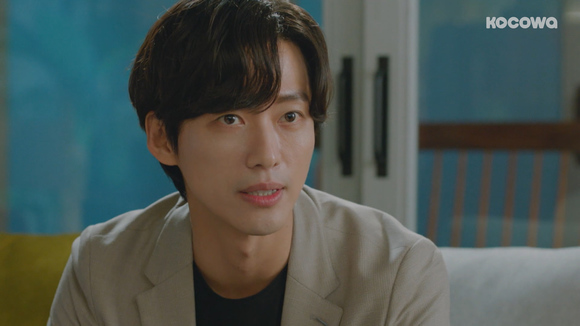 [Handsome Guy and Jung-eum: Episode 25] She's not a random girl