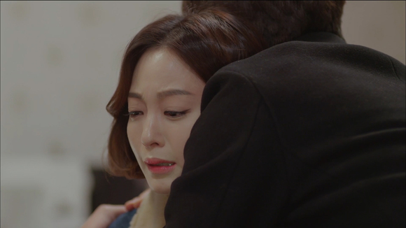 [20th Century Boy and Girl: Episode 26] Crying for Mom