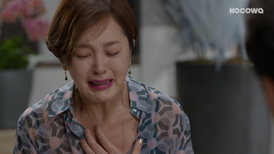 [Wealthy Son: Episode 63] I hurt my son, I can't accept him