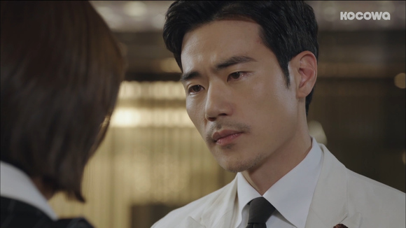 [My Husband Oh Jak-doo: Episode 17] Why can't you look me in the eye?
