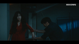 [The Ghost Detective: Episode 10] Thoughts are scarier than ghosts