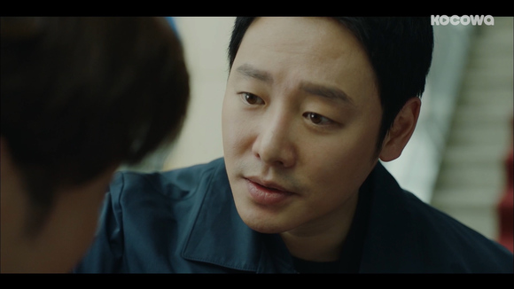 [Special Labor Inspector Jo: Episode 12] Same target, different weapon