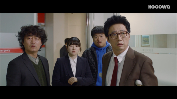 [Neighborhood Lawyer Jo Deul-ho 2: Episode 35] Thirty minutes or your death is free!