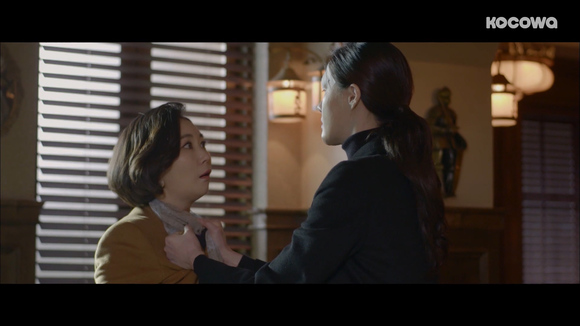 [Neighborhood Lawyer Jo Deul-ho 2: Episode 31] Donate your blood or die