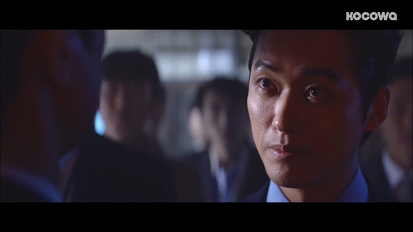 [Doctor Prisoner: Episode 14] Don't relax when you're fighting with Na Yi-je