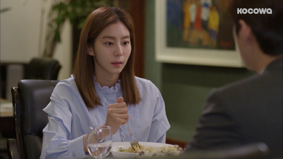 [My Only Ally: Episode 106] I can't date you when I like someone else