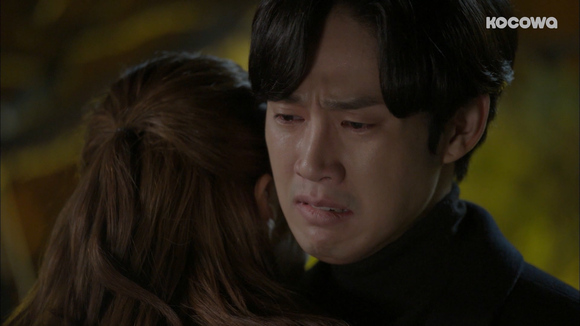[My Only Ally: Episode 96] If you love me, do your best to stay alive
