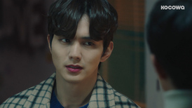 [My Strange Hero: Episode 29] How can I trust a jerk like you?