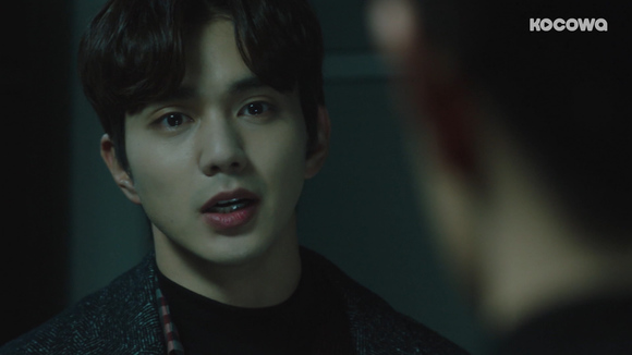 [My Strange Hero: Episode 31] You selfish noble idiot!