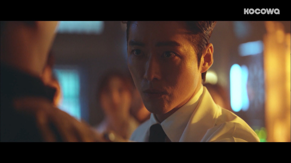 [Doctor Prisoner: Episode 16] Time to line up behind the new leader