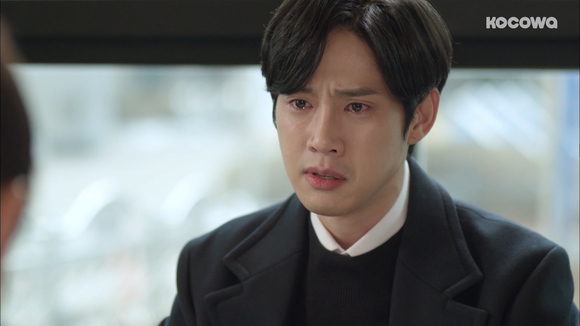 [My Only Ally: Episode 93] You took a precious life and you don't even remember?