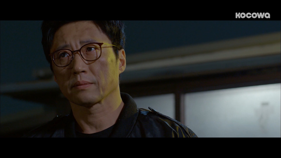 [Neighborhood Lawyer Jo Deul-ho 2: Episode 9] Caught by caller ID