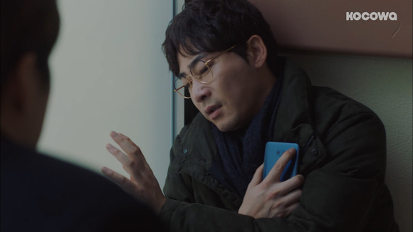 [Happy to Die: Episode 25] Someone, anyone, kill me!