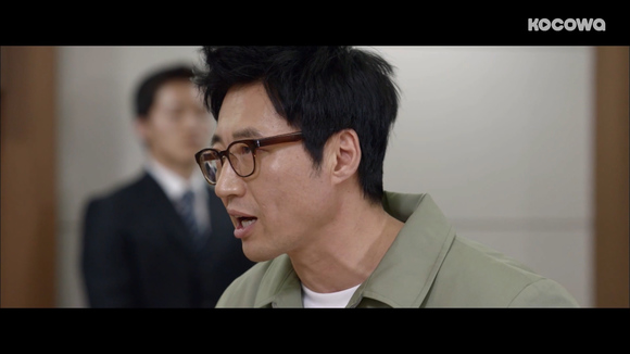 [Neighborhood Lawyer Jo Deul-ho 2: Episode 26] So-mi proves Deul-ho's innocence