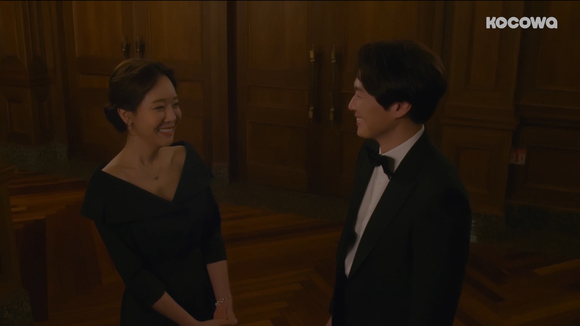 [My Healing Love: Episode 75] Seeing you smile makes me happy