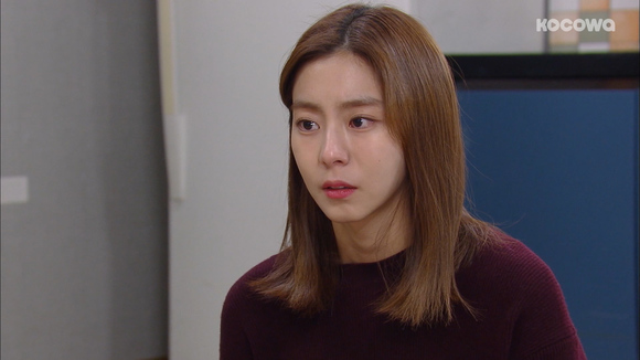 [My Only Ally: Episode 93] What do you mean love? I just want to give Grandma some porridge.