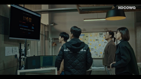 [Bad Detective: Episode 22] I want the crazy, volatile cop to work this case