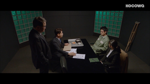 [Neighborhood Lawyer Jo Deul-ho 2: Episode 25] Your fingerprints stink!
