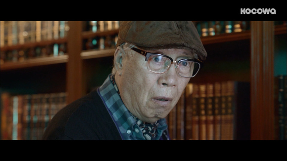 [Neighborhood Lawyer Jo Deul-ho 2: Episode 13] Connecting the dead dots