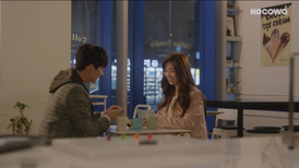[My Healing Love: Episode 80] Unplanned couple rings
