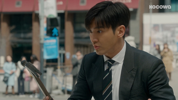 [My Fellow Citizens: Episode 9] Don't mess with Mi-young's husband