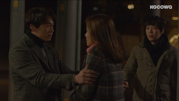 [My Healing Love: Episode 64] You should've had this conversation before the surgery