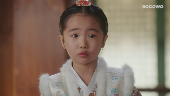 [An Empress's Dignity: Episode 33] I can't be friends with horrible kids