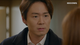 [My Healing Love: Episode 44] Then whose death did we just mourn?