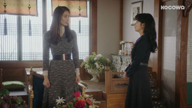 [An Empress's Dignity: Episode 49] Mother or not, you must pay for your crimes