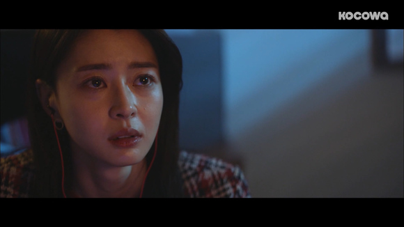 [Doctor Prisoner: Episode 17] The last person you want to see right now