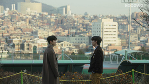 [My Strange Hero: Episode 31] I won't forgive you but you should at least forgive yourself