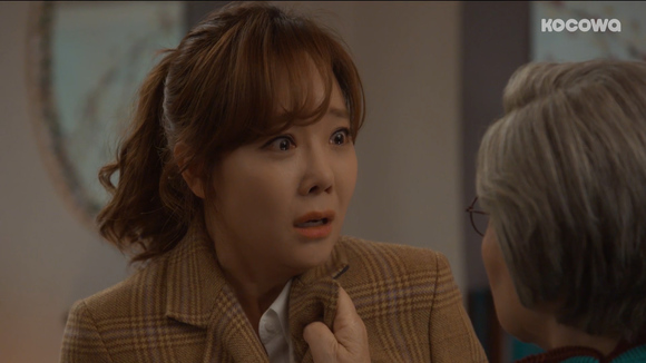[My Healing Love: Episode 40] That's me in your picture!