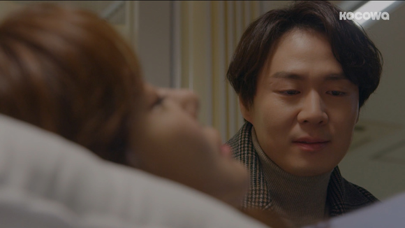 [My Healing Love: Episode 69] That's when I fell in love with you