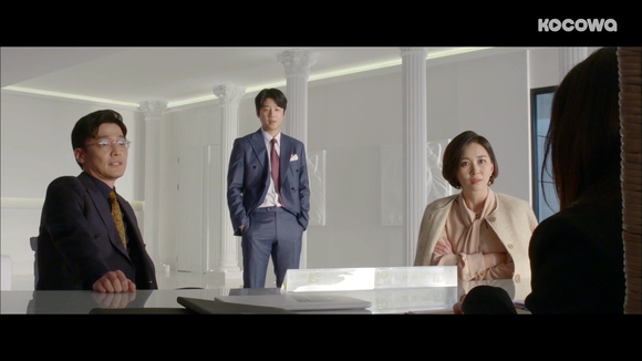 [Neighborhood Lawyer Jo Deul-ho 2: Episode 27] Three Kook brats vs Ja-kyung