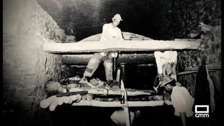 Los mineros y sus mujeres, los olvidados de Almadén