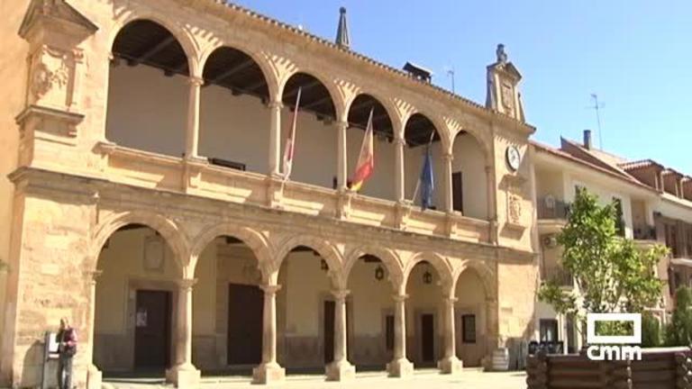 Albacete: Empate a 9 concejales entre PSOE y PP