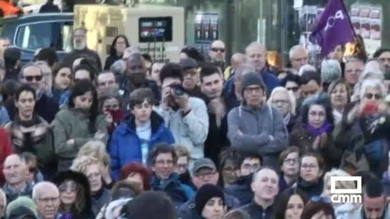 Unidas Podemos: Iglesias pide el voto de los que se decantaron por PSC, CUP o ERC