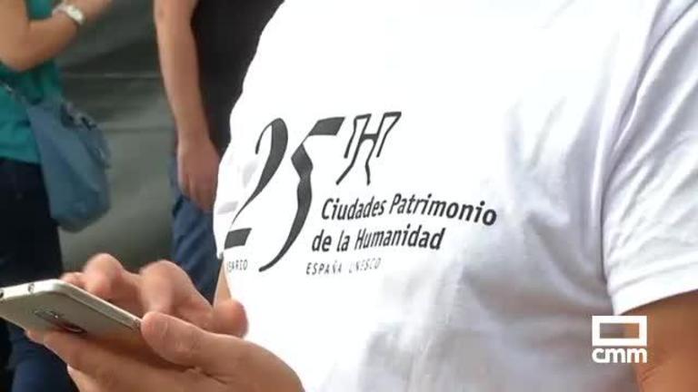 Cuenca y Toledo celebran la Noche del Patrimonio