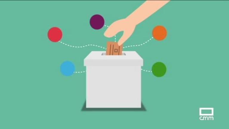 ElectoWap: recibe este domingo los resultados de las elecciones a tu ayuntamiento y a la Junta