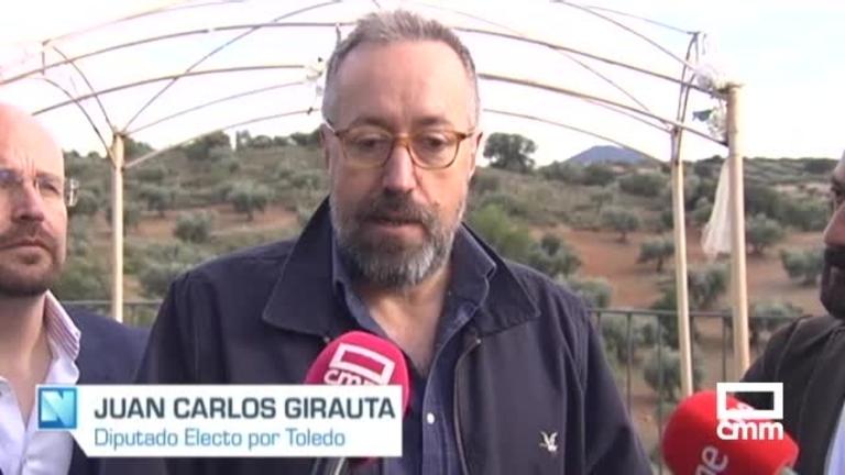 Ciudadanos: la estrategia de Picazo en el debate en CMM será \\