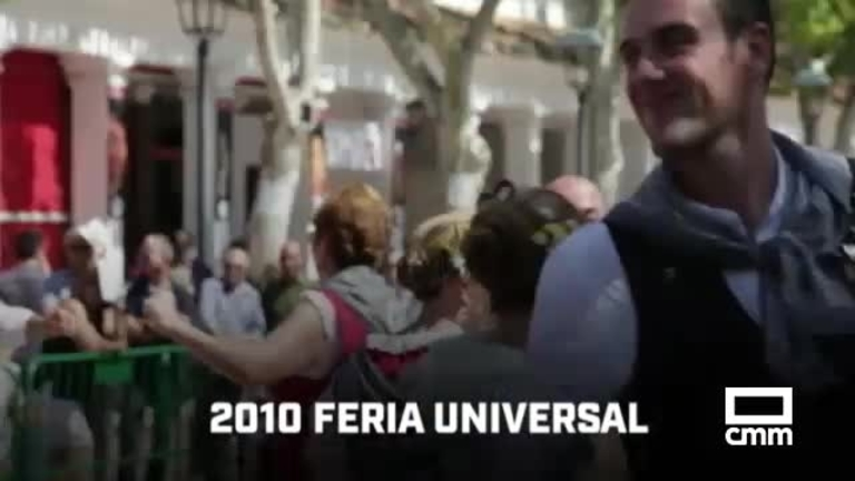 40 años de Constitución, 40 hitos : Feria Universal