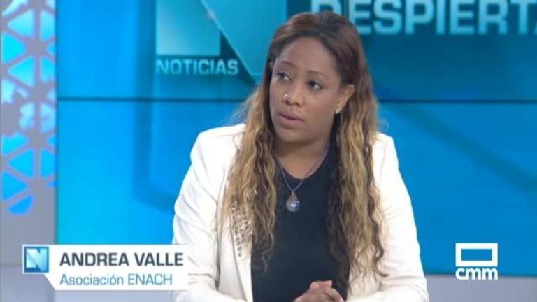 Entrevista a Andrea Valle