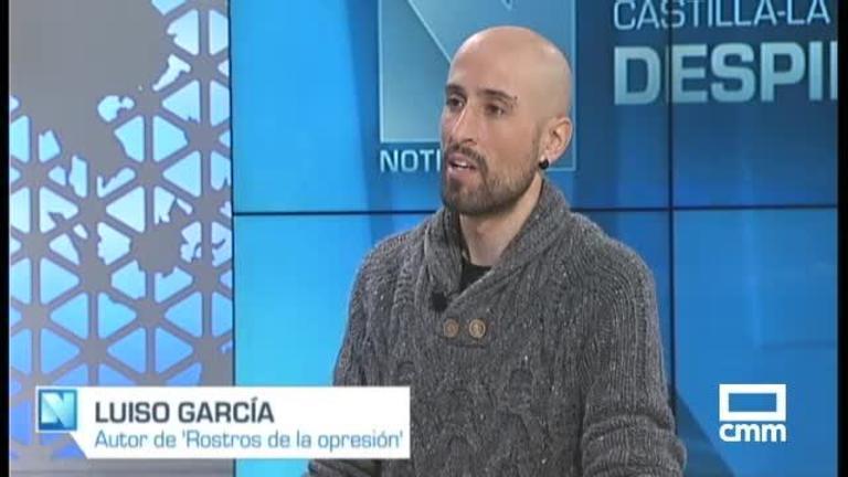 Entrevista a Luiso García