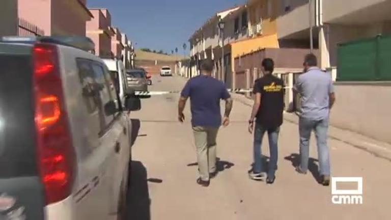 Comienza el juicio contra el acusado de matar a un joven en una pelea en El Carpio de Tajo (Toledo)