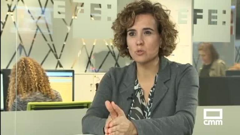PP: Dolors Montserrat anuncia que reformará la euroorden para incluir el delito de rebelión y sedición
