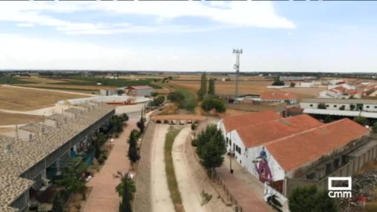 El Pueblo más bonito de Castilla-La Mancha 2018 - Programa 3