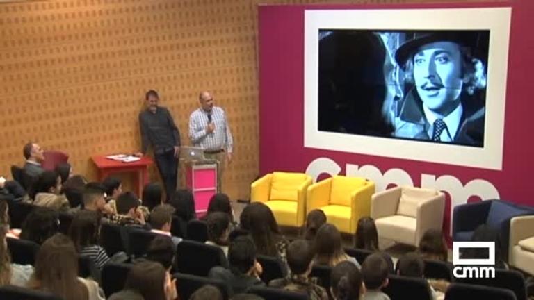 'Frankenstein' y el cerebro: CMM explora el órgano más desconocido con jóvenes y expertos