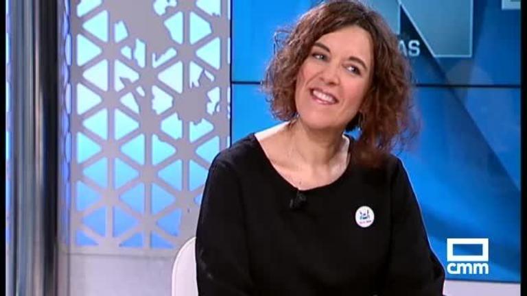 Entrevista a Arantxa Castaño y Ángeles Sánchez Infantes