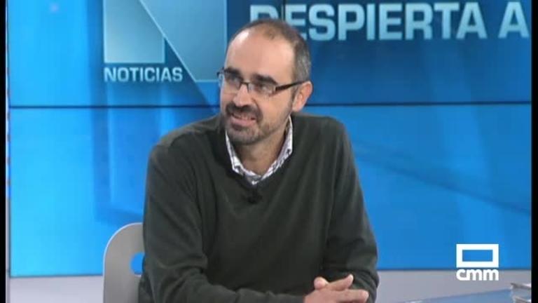 Entrevista a José Carlos Martín
