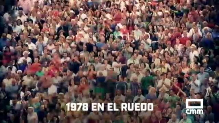 1978: En el ruedo